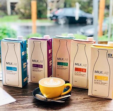 Milklab Barista Milk